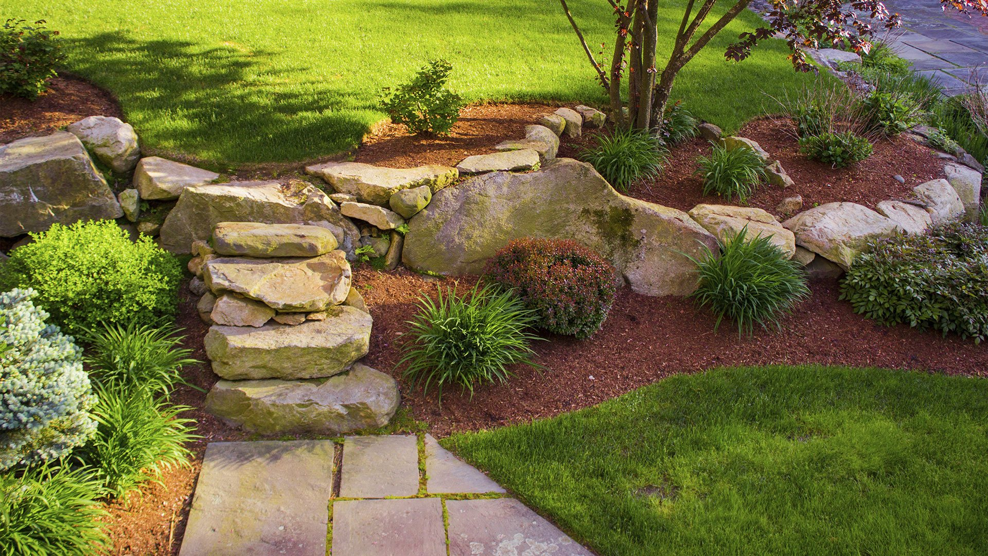 Landscaping Company London Ontario | Coldstream Land Escape